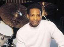 Drummer Billy Kilson