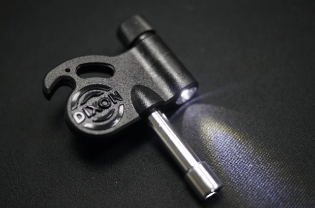 Dixon Introduces the Multi-Functional Brite Key!