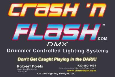 CNF DMX magazine ad