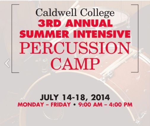 Caldwell Perc Camp