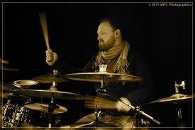 Modern Drummer Education Team Member Claus Hessler