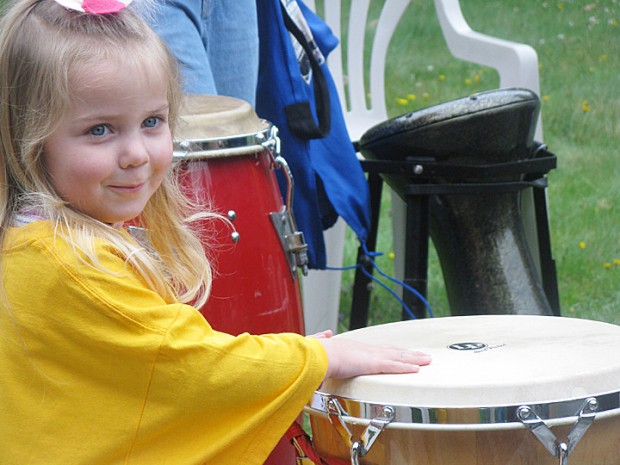 Day of Drums Organizers Seeking Support