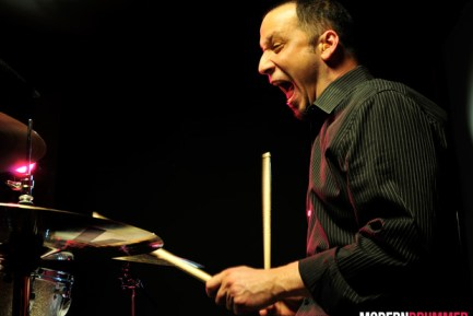 Dave DiCenso Drummer Blog