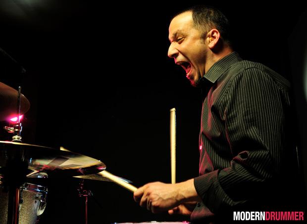 Dave DiCenso Drummer Blog