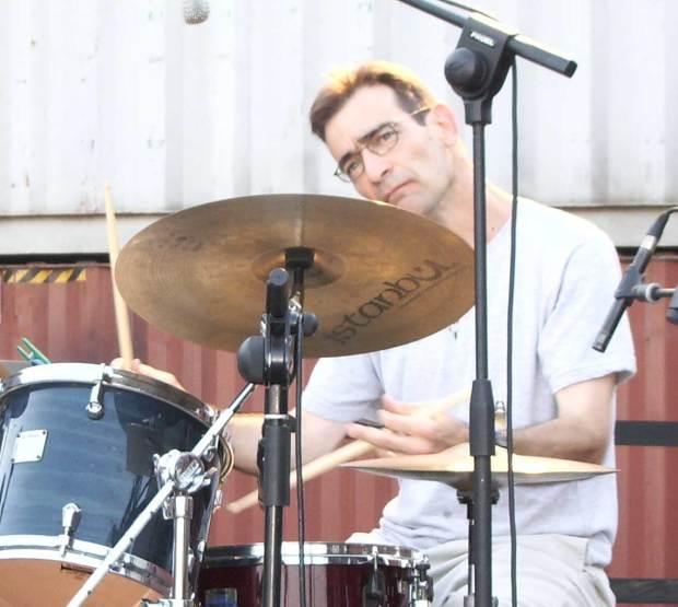 Dave Ratajczak By John Fedchock