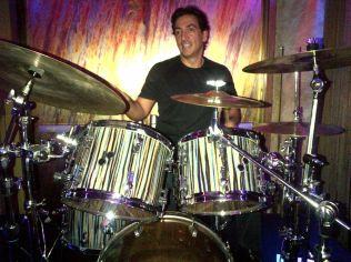 Drummer Blog: David Frangioni
