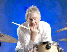 Denny Seiwell Drummer Blog