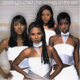 Destiny's Child The Writing's on the Wall