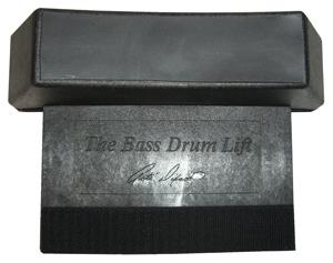 Dixson Bass Drum Lift Modern Drummer