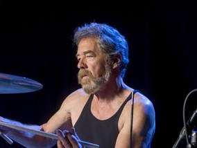 Drummer Doug Clifford of CCR