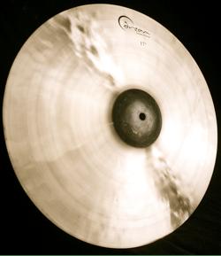 "Dream 17"" Cymbal"