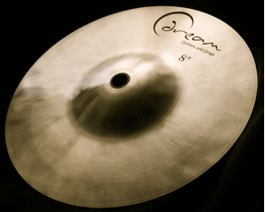 "Dream 8"" Splash Cymbal"