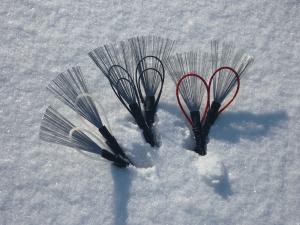 Headhunters Dreamcatchers Brushes