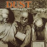 Dust - Dust (album cover)