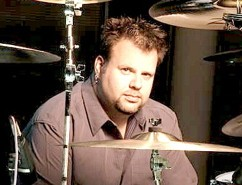 Drummer Ed Toth on Tour with The Doobie Brothers