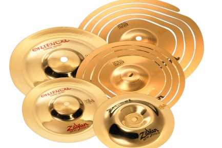 Showroom: Zildjian Expands the fx Line With Five New Offerings