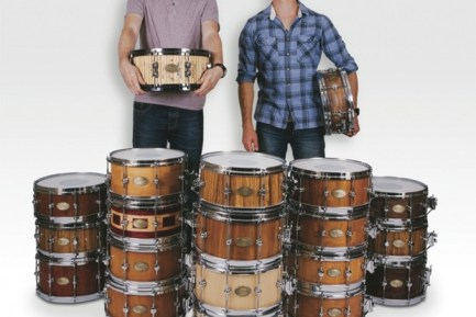 Greiner and Kilmer Drum Company Launched