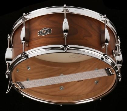 Walnut Tradition Snare
