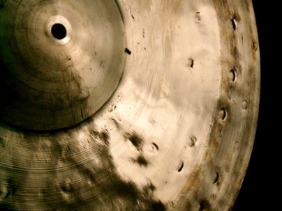Dream Gorilla Cymbal