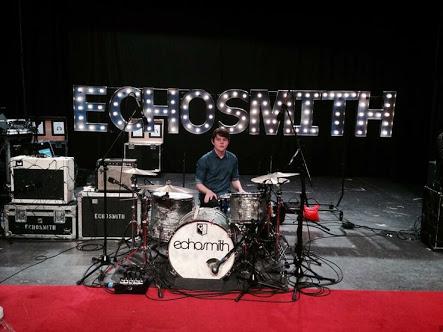 Echosmith Drummer Graham Sierota
