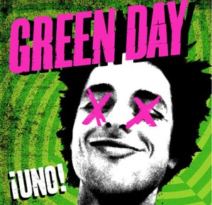 Green Day Green Day ¡Uno!