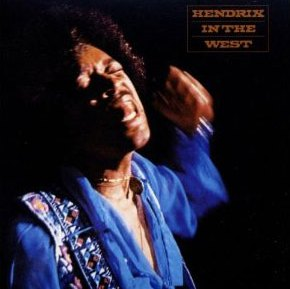 Jim Hendrix In The West