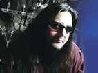 Drummer Gene Hoglan