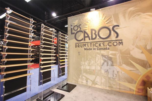 Los Cabos Drumsticks