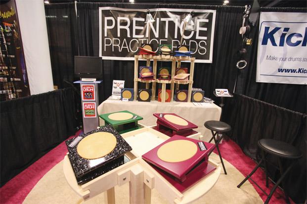Prentice Practice Pads