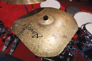 Amedia Cymbals