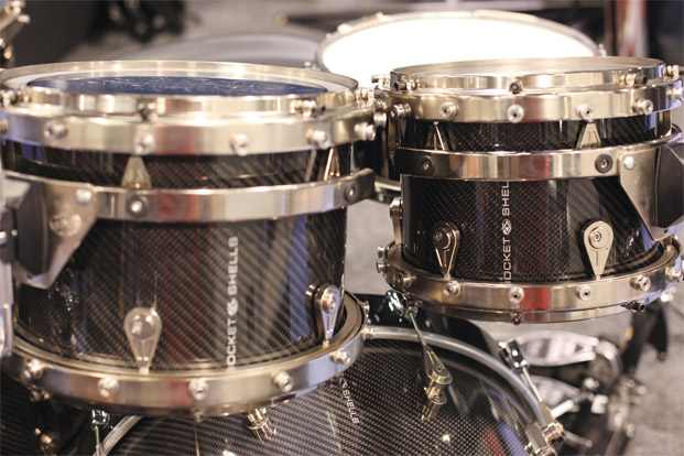 Rotek Drum Systems