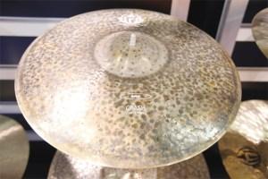Ibrahim Diril Cymbals