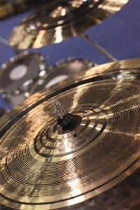 Matt Nolan Custom Cymbals
