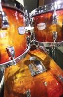 Yamaha Drums