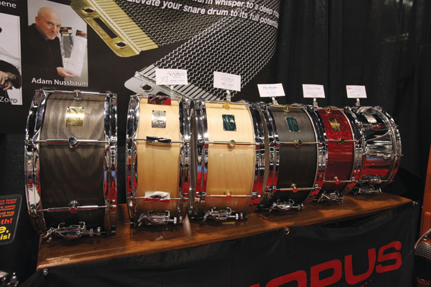 Canopus Snares