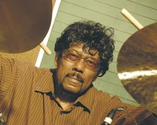 James Gadson: R&B Sound Legend