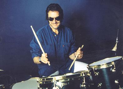 The Greats Jim Keltner Modern Drummer Magazine