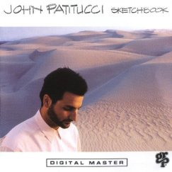 John Patitucci Sketchbook