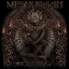 Meshuggah - Koloss review