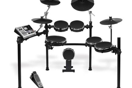 Showroom: Alesis DM10 Mesh Kits