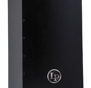 Showroom: LP Black Box Cajon