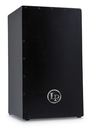 Showroom: LP Black Box Cajon