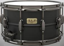 Tama's Sound Lab Project Big Black Steel snare