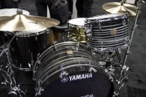 Yamaha at PASIC 2013