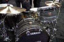Yamaha at PASIC 2013