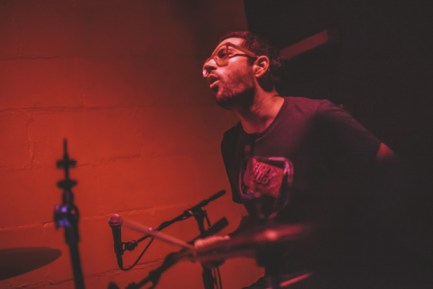 Drummer Mark Guiliana's Beat Music