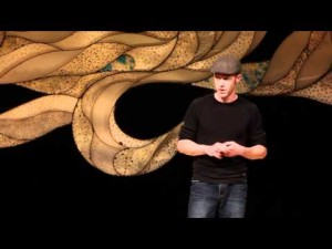 Mark Powers TED talk video