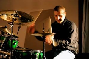 Massimo Aiello Drummer Blog