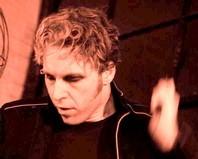 drummer Matt Walker