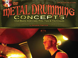 Metal Drumming Concepts Review